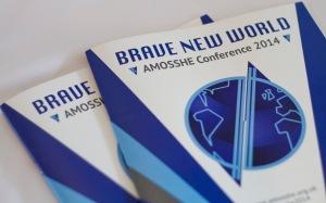 Brave New World brochure