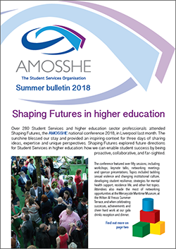 AMOSSHE summer bulletin